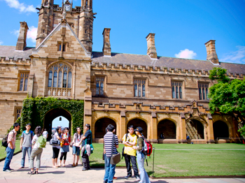 Secondary Education university of sydney foundation studies