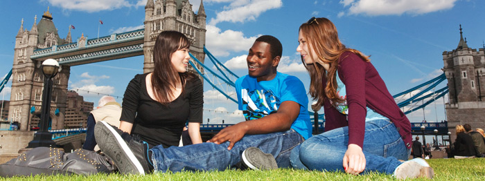 Kingston University London, ISC