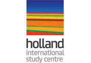 Holland International Study Centre logo