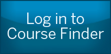 Log in to Course Finder