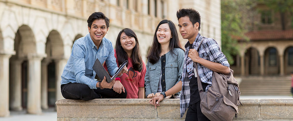 Study Group - International Students