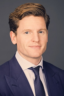 Edward Little, Senior Investment Manager, Ardian