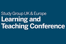 Study Group Learning and Teaching Conference 2018