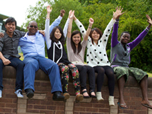 Keele University second in the country for student satisfaction