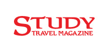 Study Travel Magazine logo