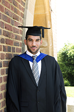 Tsz Ki graduated with first class honours from University of Sussex