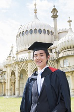 Siu Chung graduated with first class honours from University of Sussex