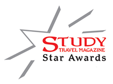 Study Travel Magazine Star Awards